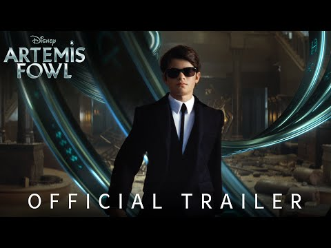 Disney's Artemis Fowl | Official Trailer