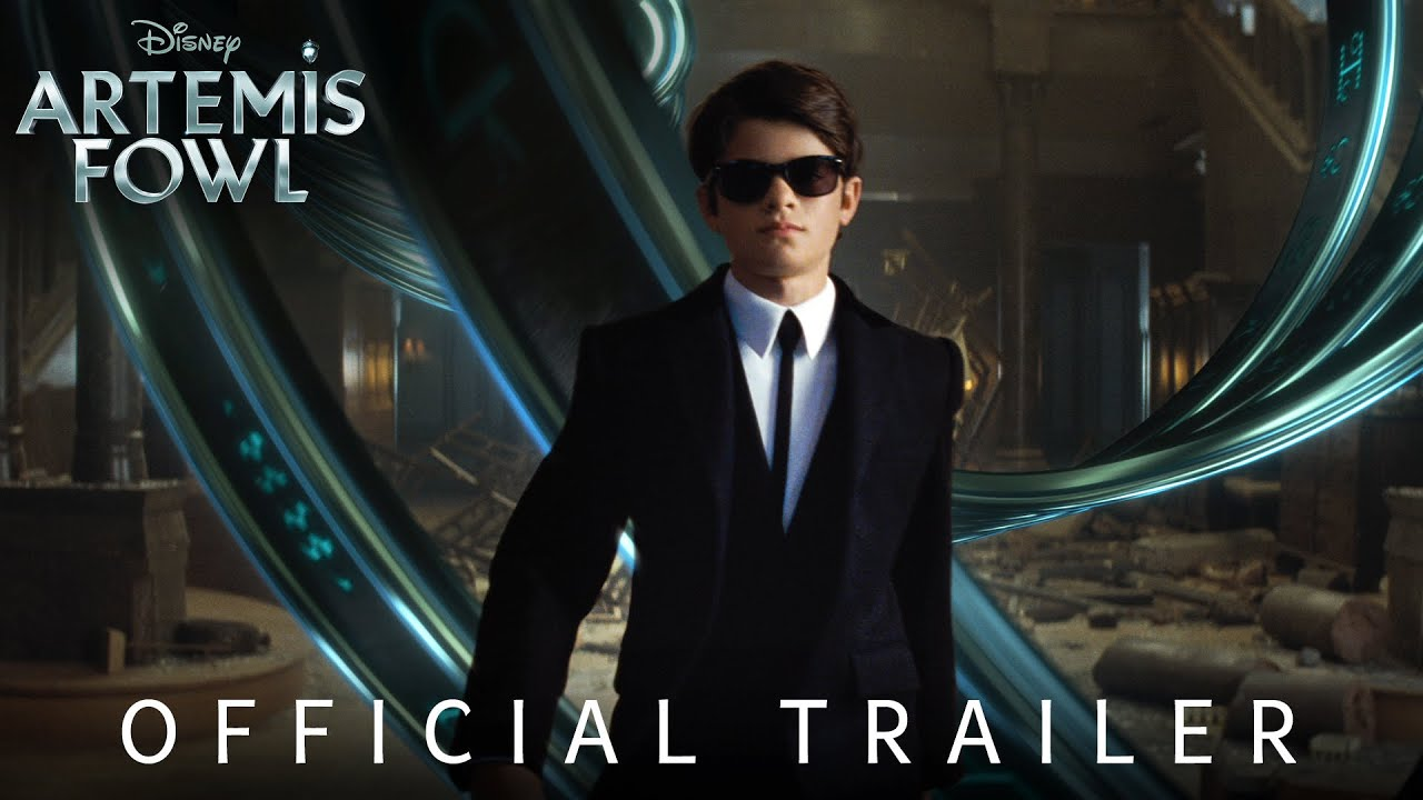 Download `Free` Artemis Fowl 【2020】 ~ Full Movie