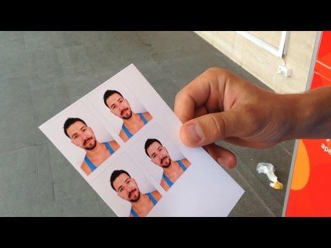 как сделать фото на документы в орехово-зуево