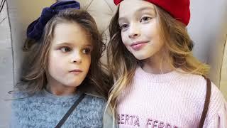 Съемка с бутиком Даниэль и моделью Анной Павагой
