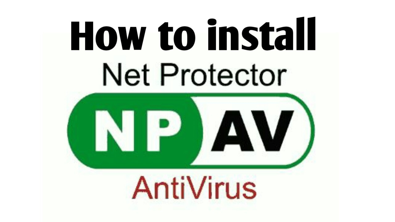 How to activate your license of net protector malaysia npav anti.