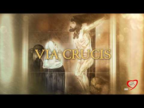 Via Crucis - 3 aprile 2020