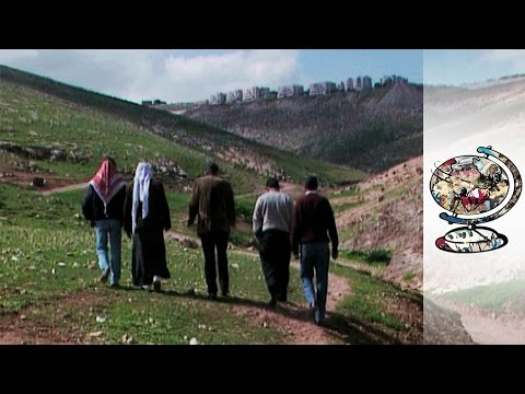 High Hopes: Israeli Occupation In The West Bank
