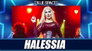 Blue Space Oficial - Ratchet open Bar - Halessia e Ballet - 30.04.19