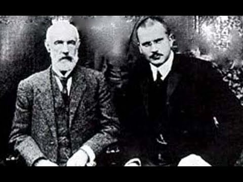 similarities of freud jung adler james Classroom lecture notes: similarities and differences between freud and jung on dreams by g william domhoff these are my own notes that i use when teaching classes about dream research.