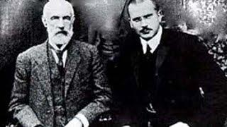 Зигмунд Фрейд VS Альфред Адлер. Гении и злодеи.
