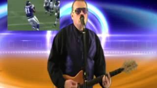 Minnesota Vikings Parody Music Video:  Ready Chicago  (2012 Week 12)