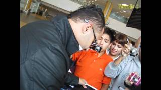 LATIN URBAN 2010 - Tony Dize Lima-Peru  [Solos- Tony Dize ft. Plan B]