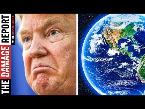 Trump Loses & Climate Wins