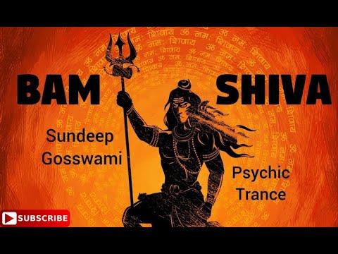 Shiv Hi Satya Hai HD Song   Psychic Trance   Sundeep Gosswami