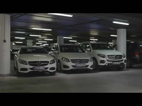 Q-Park Denmark: Cinema advertising spot 20 sec