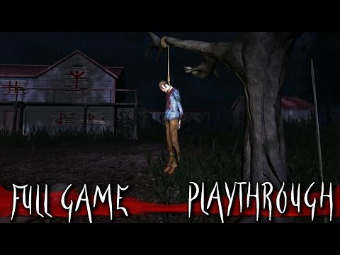 The Ritual on Weylyn Island | FULL GAME PLAYTHROUGH