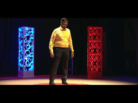 facing-your-fear-|-swayams-mishra-|-tedxscbmch