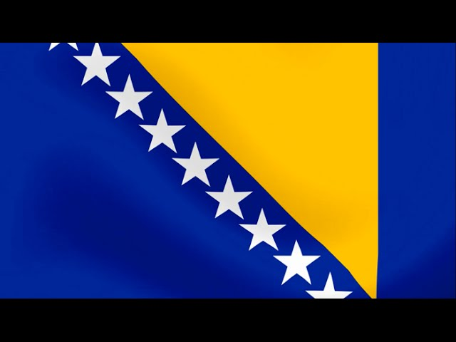 Bosnia and Herzegovina National Anthem (Instrumental)