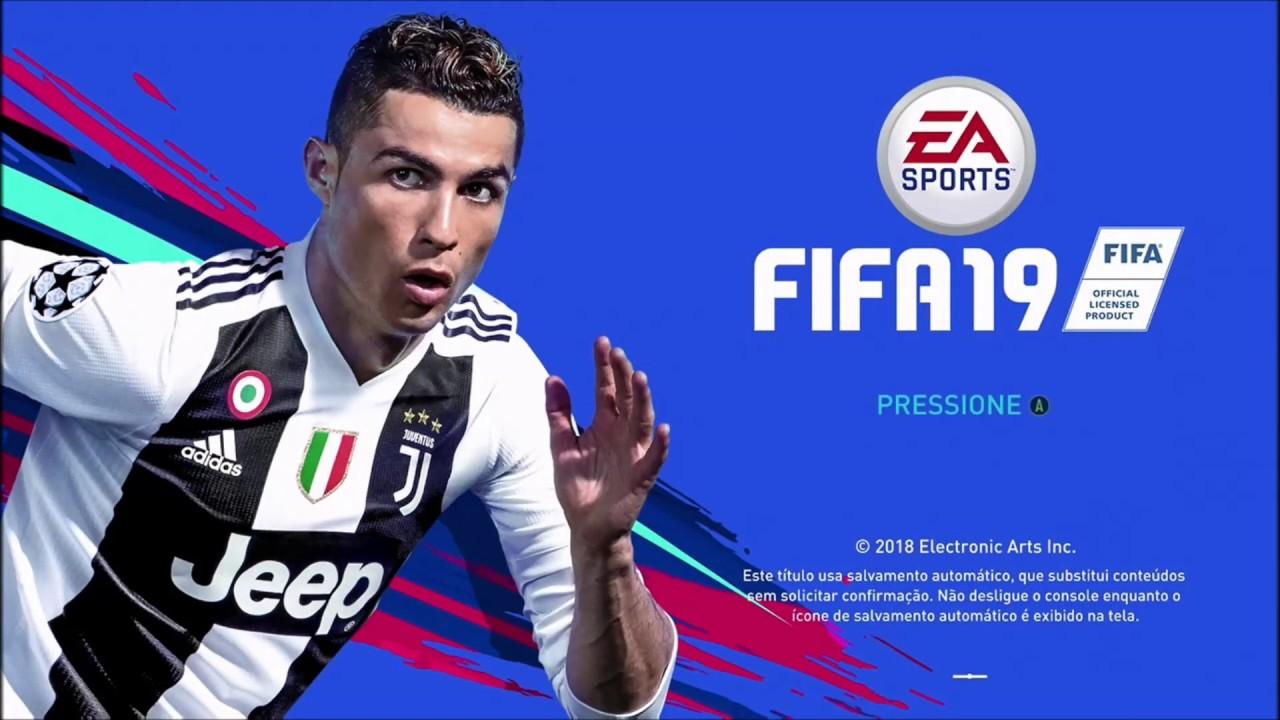 Espora Games #1 | Samir Quintão explica tudo sobre o FIFA 19