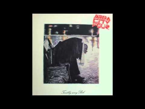 Mega City Four – Terribly Sorry Bob FULL ALBUM 1991