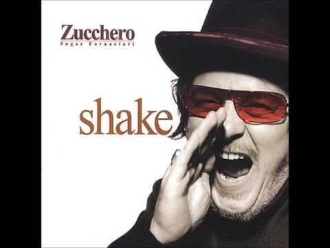 Zucchero Album Shake