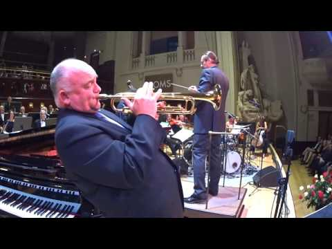 Prague Proms 2016: James Morrison - Jazz from A to Z