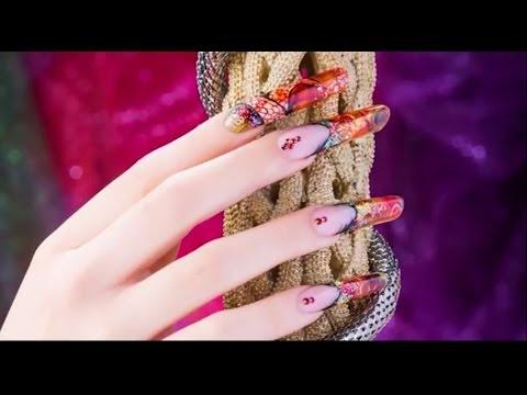 Numen / Génesi Organic® Nails