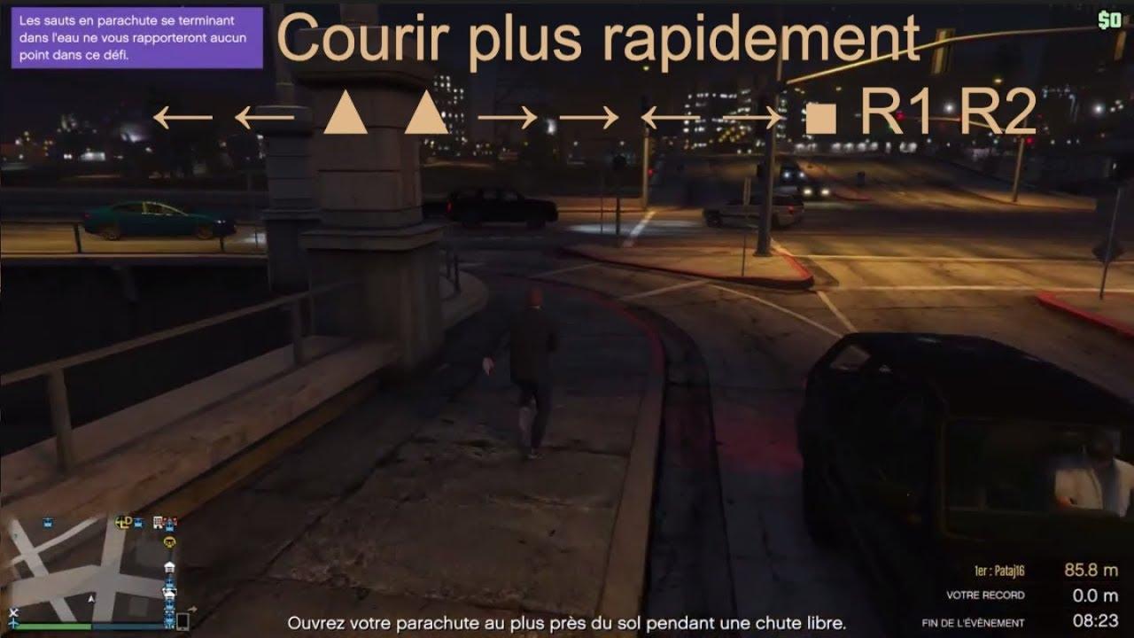 Liste des codes de triches pour Grand Theft Auto V (GTA 5) sur PC, PS3, PS4, Xbox 360 et Xbox One. Tous les cheats codes pour GTA V sont dans cet article. Tous les cheats codes pour GTA V sont dans cet article.