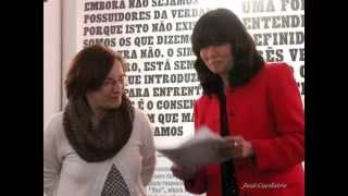 III aniversário de um poema na vila - Portugal