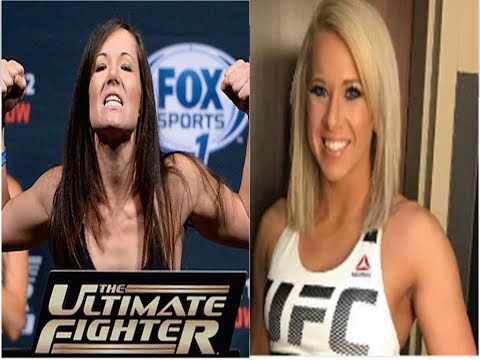 CRAZY! Angela Magana Books A Fight At UFC 218 After Lenghty Absense, Twerk Challenge & Street Fight!