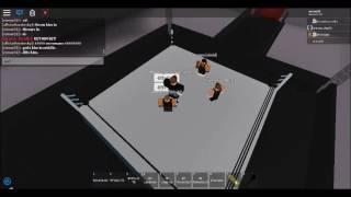 ROBLOX LMW The Shield Attack MechDark
