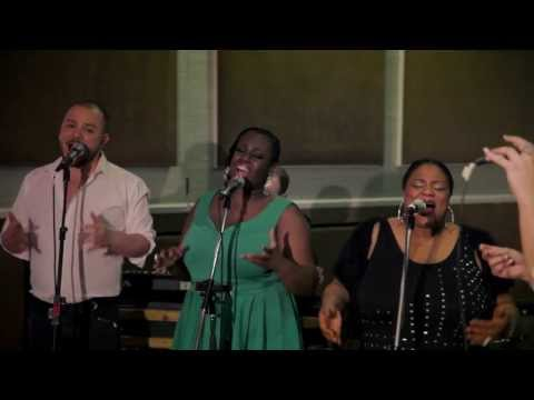 Natalie Williams' Soul Family - Butterfly