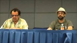 Creator Owned vs. Main Stream Comics