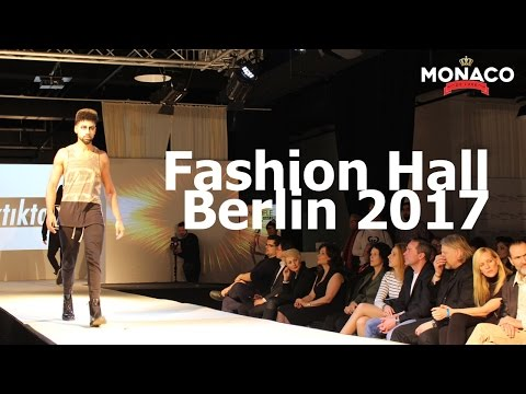 Fashion Hall 2017, Fashion Week Berlin, Mode, Secret Fashion Show