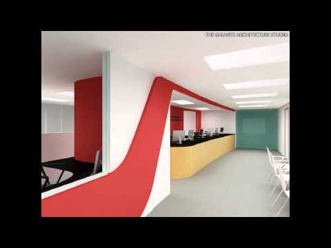 Coming soon -- the Harvard University Campus Service Center