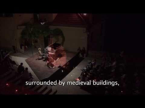 Festival Internazionale di Musica da Camera - Cervo - Liguria