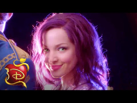 Disney Descendants – 'Official Mobile Game' Download For Free!  – Hasbro