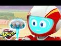 Space Ranger Roger   Roger's Ranger Rescue   HD Full Episodes 8   Cartoons For Children