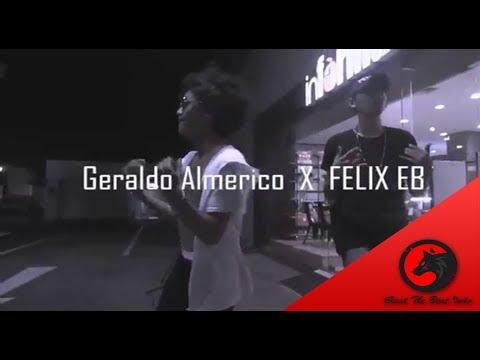 GeraldoAlmerico x FelixEB