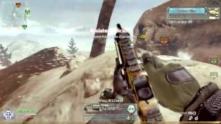 Modern Warfare 2 : How To Talk To Your ACR  - Jahazey