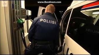 Poliisi tv: Poliisin matkassa - Rovaniemi 2013