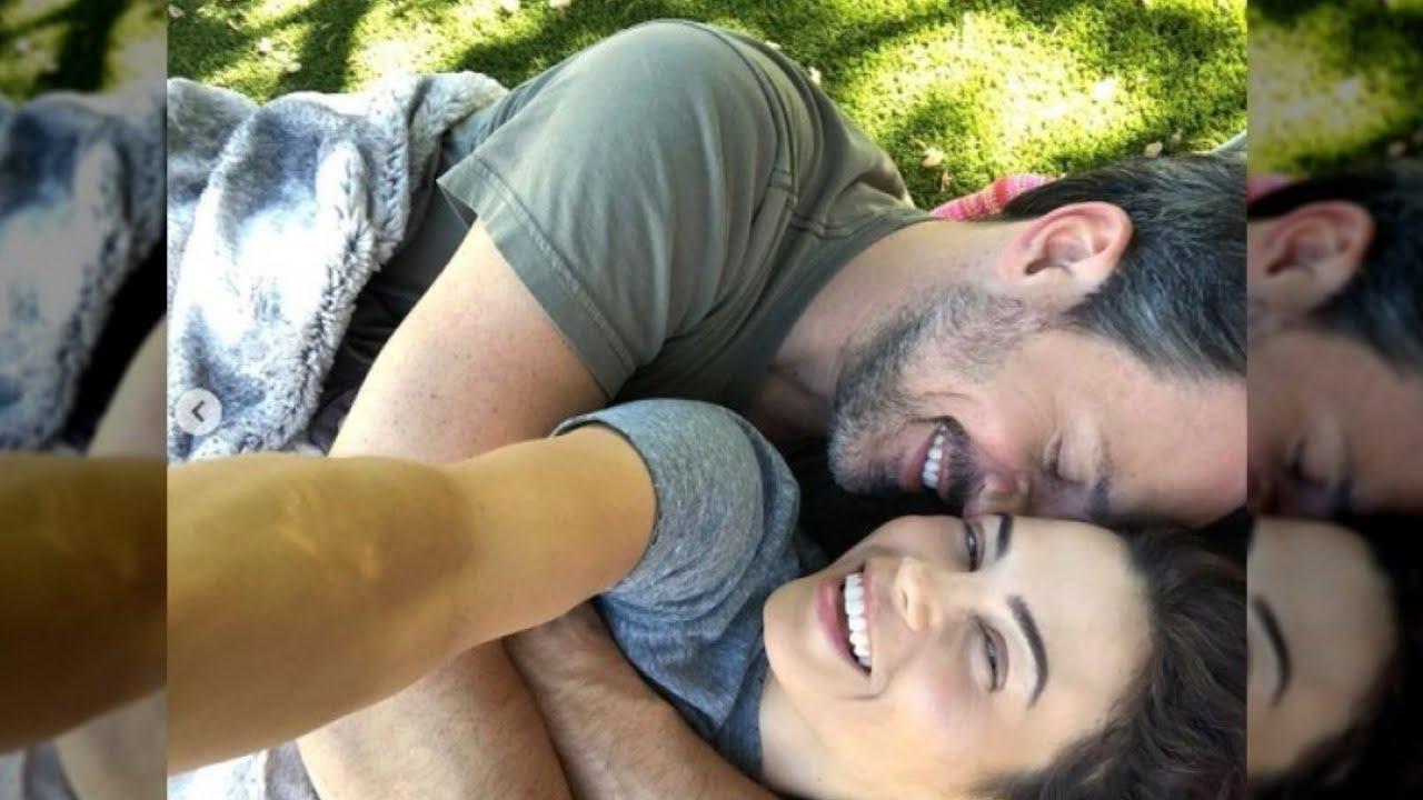 Jenna Dewan And Steve Kazee Have A Strange Relationship