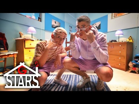 Bad Bunny - Desde El Corazon [Official Music Video]