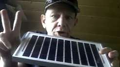 Best Solar Panels for Off Grid Systems?