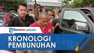 Kronologi Pemenggalan Kepala Bocah 12 Tahun Di Kalteng, Pelaku Iming-imingi Rokok Dan Sodomi Korban