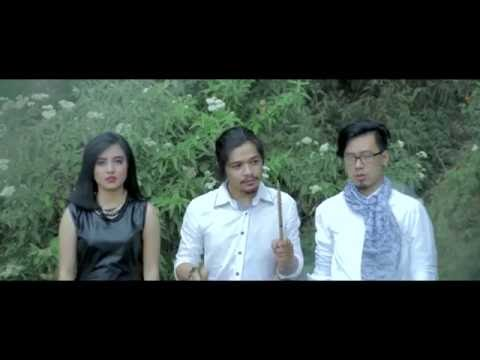 Killing Me Inside - Kau Dan Aku Berbeda (Official Music Video)