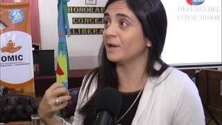 VALERIA BARCELO   JAFA DEPTO  DEFENSA DEL CONSUMIDOR PCIAL