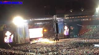 Kenny Chesney 2018 Trip Around The Sun Tour Opening Tampa FL
