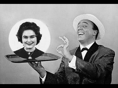 Johnny Hoes & Ria Roda - Calypso Italiano ( 1958 )