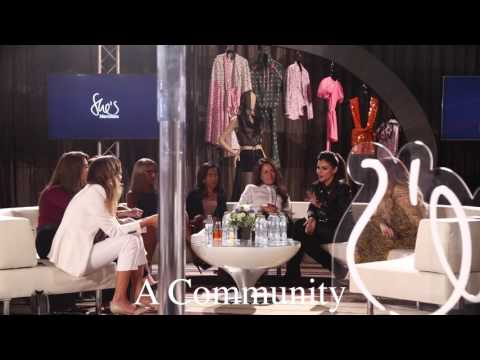 The First Annual She's Mercedes Event in Abu Dhabi
