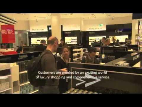 Trinity Forum 2012. Day 2 videos. 9 minutes: Changi T1, Heinemann at Budapest and Sydney.