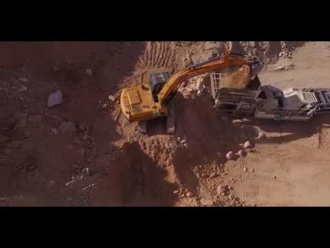 Tshipi Manganese Mine - Update Video