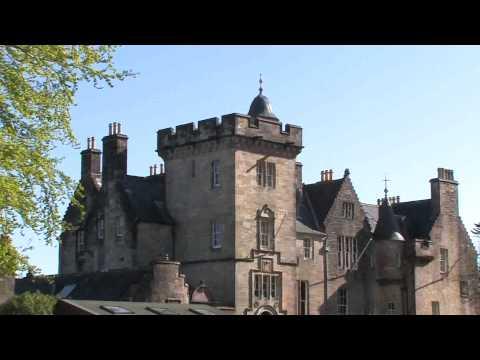 Scotland Travel: Craignure - Isle of Mull