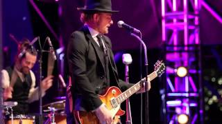 Vintage Trouble - Run Like The River - Damrosch Park Lincoln Center